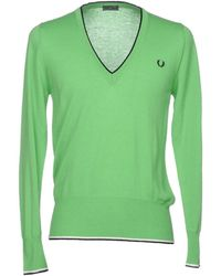 Fred Perry - Jumper - Lyst