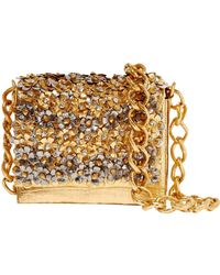 Nancy Gonzalez - Handbags - Lyst