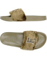 PUMA - Sandale - Lyst