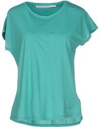 Schumacher - T-shirt - Lyst
