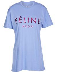 Brian Lichtenberg - T-shirt - Lyst