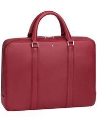 Montblanc - Work Bags - Lyst