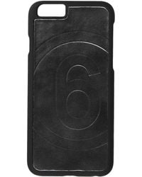 MM6 by Maison Martin Margiela - Covers & Cases - Lyst