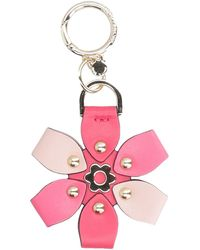 Michael Kors - Key Ring - Lyst