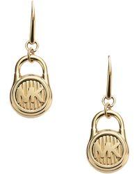 Michael Kors | Earrings | Lyst