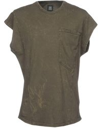Black Kaviar - T-shirt - Lyst