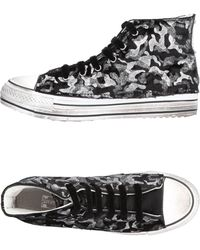 Divine Follie - High-tops & Sneakers - Lyst