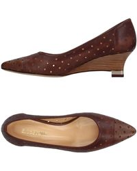 A.Testoni - Court Shoes - Lyst