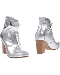 Kalliste - Ankle Boots - Lyst
