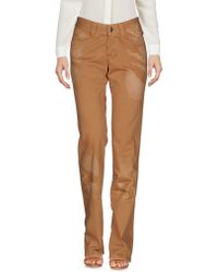 Jean Paul Gaultier - Casual Trouser - Lyst
