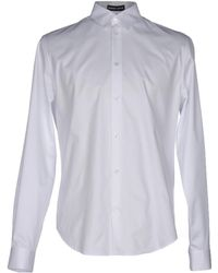 Markus Lupfer - Shirts - Lyst