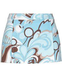 X's Milano - Mini Skirt - Lyst