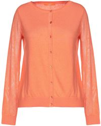 BOSS Orange - Cardigan - Lyst