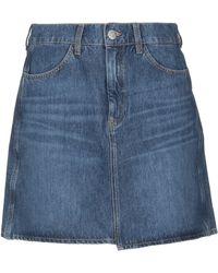 M.i.h Jeans - Jeansrock - Lyst