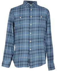 Grayers - Shirt - Lyst