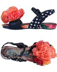Irregular Choice - Sandals - Lyst