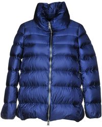 Add - Down Jacket - Lyst