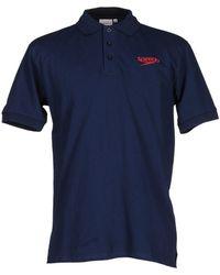Speedo - Polo Shirt - Lyst
