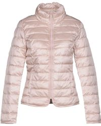 ONLY - Synthetic Down Jacket - Lyst
