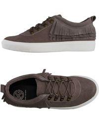 Kurt Geiger - Low-tops & Sneakers - Lyst