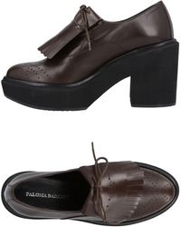 Paloma Barceló - Loafers - Lyst