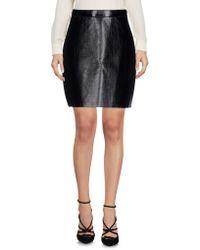 Manoush - Knee Length Skirt - Lyst