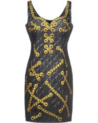 Moschino - Short Dresses - Lyst