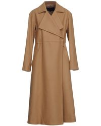 French Connection - Coat - Lyst