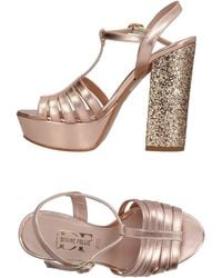Divine Follie - Sandals - Lyst