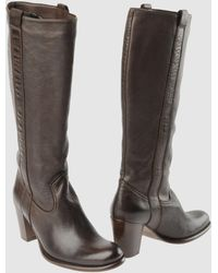 Paul by Paul Smith - High-heeled Boots - Lyst