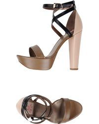 Betty Blue - Sandals - Lyst