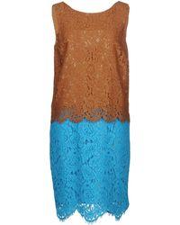 Marco Bologna | Short Dress | Lyst