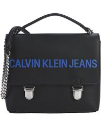 Calvin Klein Jeans - Cross-body Bag - Lyst
