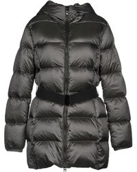 Adhoc - Down Jacket - Lyst