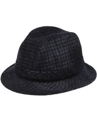 970a68c906a Lyst - Comme des Garçons Hat in Pink for Men