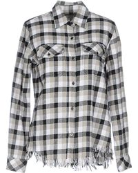 Current/Elliott - The Perfect Shirt - Lyst