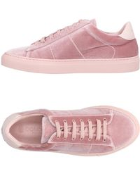 Dondup - Low-tops & Trainers - Lyst