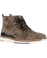 Napapijri - Ankle Boots - Lyst