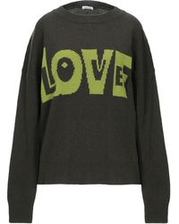 P.A.R.O.S.H. - Pullover - Lyst