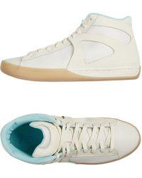 9335cd4743db54 Alexander McQueen X Puma - High-tops   Sneakers - Lyst