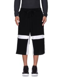 Ueg - 3/4-length Trousers - Lyst
