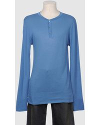 Marc Jacobs - Long Sleeve T-shirt - Lyst