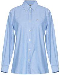 Lacoste - Shirt - Lyst