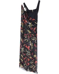 Fausto Puglisi - Long Dress - Lyst