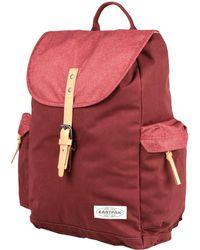 Eastpak - Backpacks & Bum Bags - Lyst