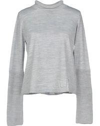 Armani Jeans - Turtleneck - Lyst