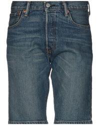 Levi's - Denim Trousers - Lyst