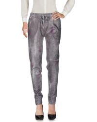 Joe's Jeans - Casual Trousers - Lyst