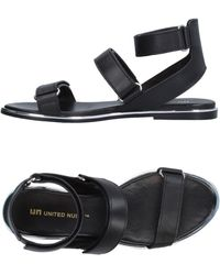 United Nude - Sandals - Lyst