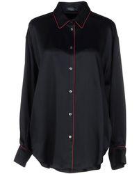 Piazza Sempione - Shirt - Lyst